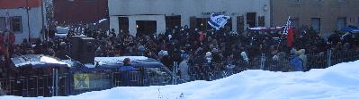 Antifademo in Jena