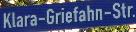 Klara Griefahn