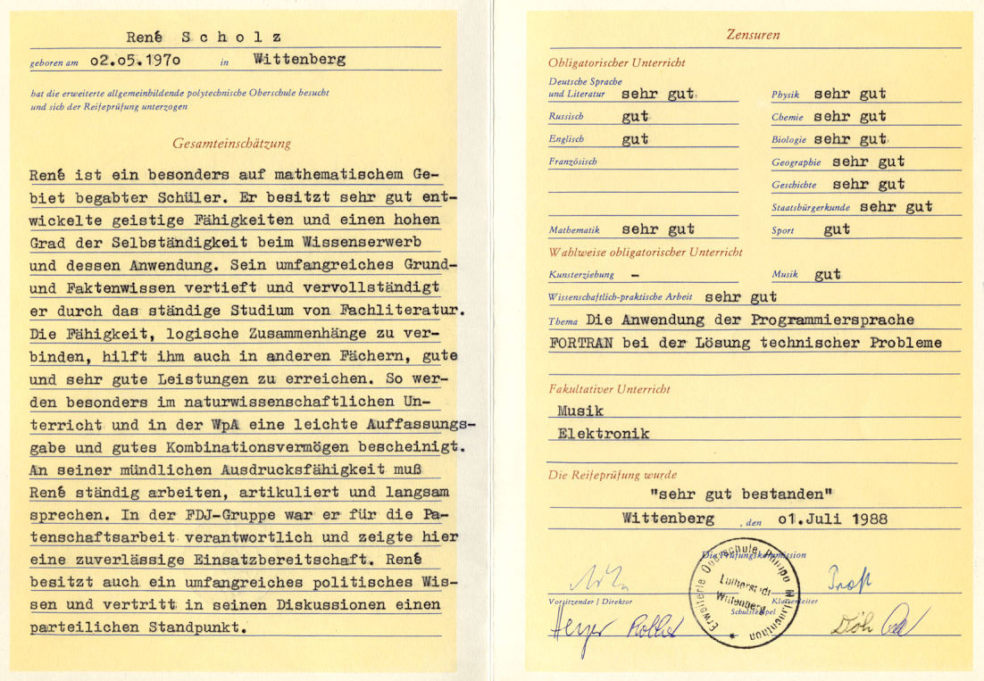 Dear Former East Germans What Do You Miss About The Ddr